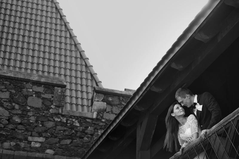Grodziec zdjęcia ślubne