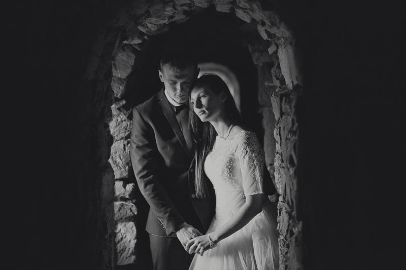 zamek Grodziec ślub