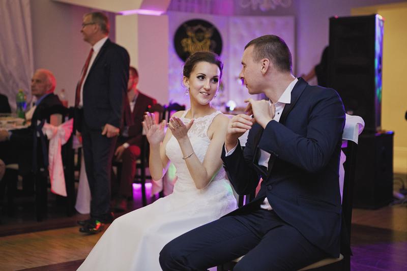 oczepiny ślub