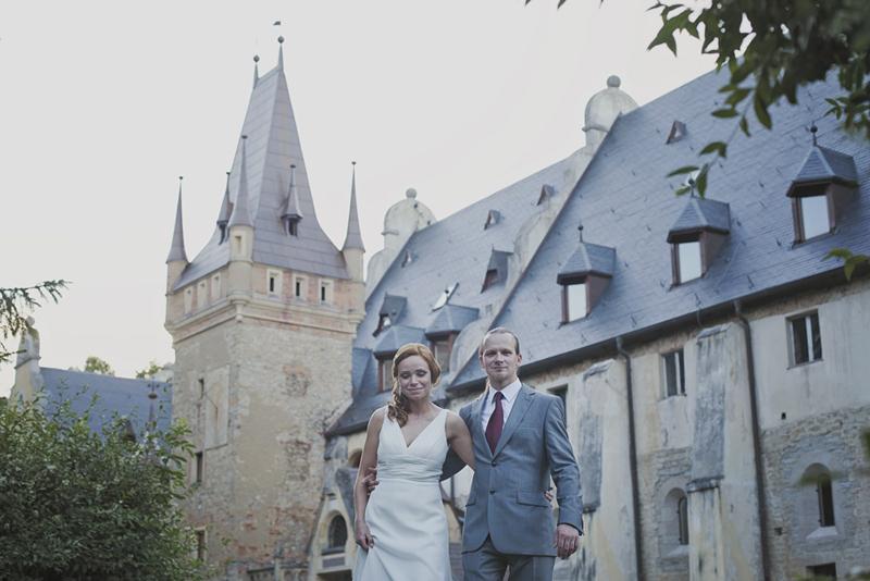 zamek sobótka zdjęcia ślubne