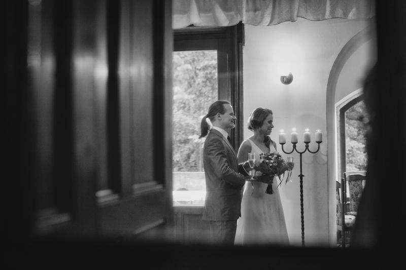 zamek sobótka górka wesele zdjęcia